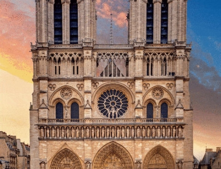 SKINsoft collaborates with the Diocese of Paris and Notre-Dame to manage their collections